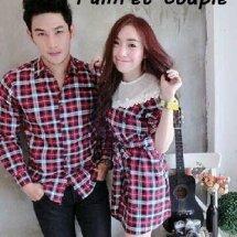 Baju Couple Terbaru