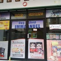 DogShop Immanuel