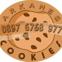 Arkanes Cookies