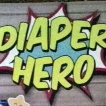 DIAPER HERO