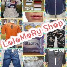 LoloMoRy Shop