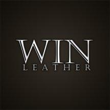 Logo WIN LEATHER