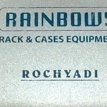 Rainbows-Audio