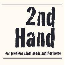 - Second Hand -