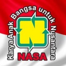 GROSIR NASA *MEMBER ONLY