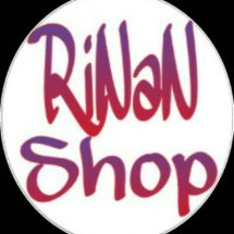 RINAN SHOP Logo