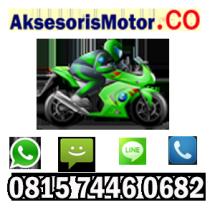 Aksesoris Motor Sport