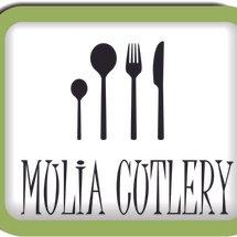 MULIA CUTLERY
