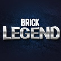 Brick Legend