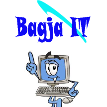 Bagja IT