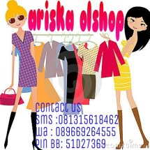 ariska online shop