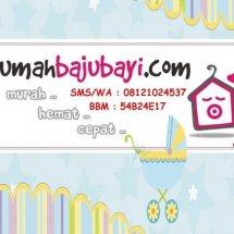 Rumah Baju Bayi