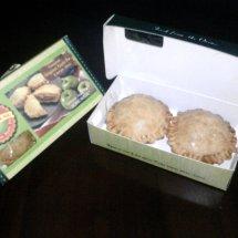 Rully Pie Apple Mlg
