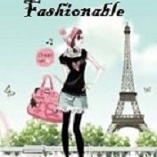 Fashionable_Store