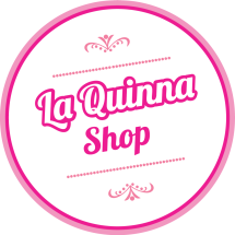 Logo La Quinna Shop
