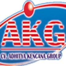 cv.adhitya kencana group