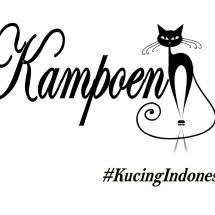 Kampoeng Kucing Indonesi