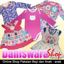 DaniswaraShop