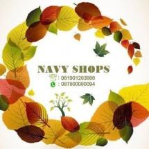Navy Shops