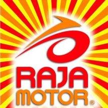 Logo Raja Motor Online