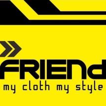 friend tshirt