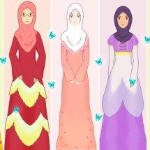 Galeri Muslimah