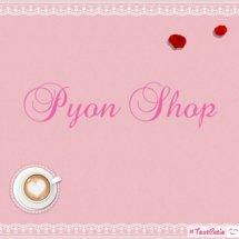 Pyon Shop