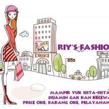 Riy Shopping Shop