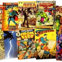 E-comic sales