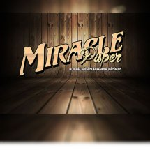 miracle paper