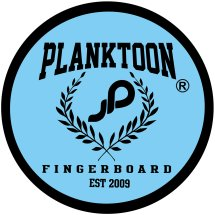 Planktoon Fingerboard