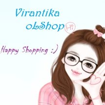 Virantika oLShop
