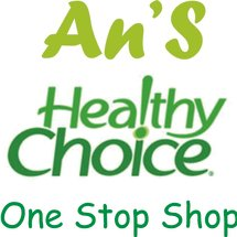 An'S Healthy Shop