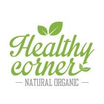 Logo Healthycornersby