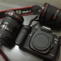 Moel Camera