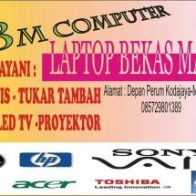 LBM computer Magelang