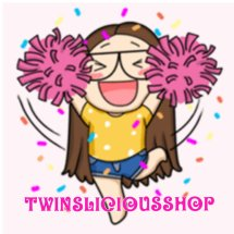Twinsliciousshop
