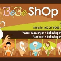 BeBe ShOp OnLine