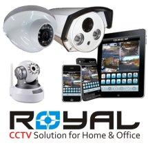 Royal CCTV
