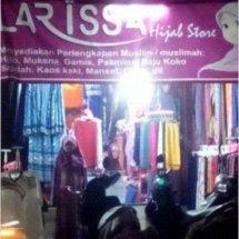 Larissa Hijab Store