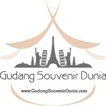 Logo Gudang Souvenir Dunia