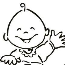 Logo Timepu Baby Shop