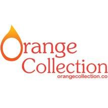 Logo Orange Collections