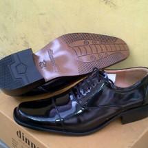 koleksi sepatu