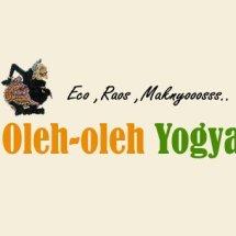 Logo oleh-oleh yogya