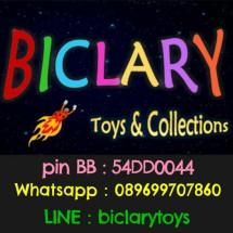 Biclary Toys