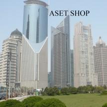 Aset Shop PEKANBARU