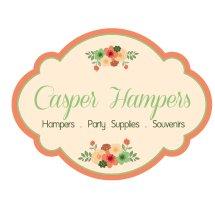 Casper Hampers