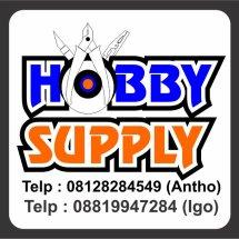 Logo Hobby Supply