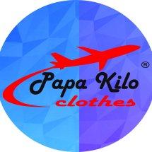 Papa Kilo Clothes